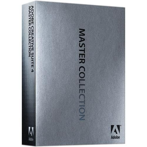 Download Gratis Adobe Master Collection CS4 Full Version