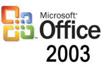 Download Gratis Microsoft Office Professional 2003 Full Version