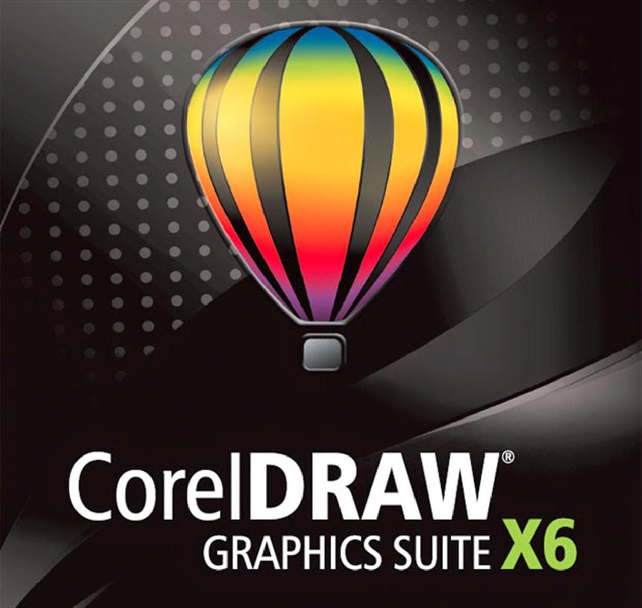 Download Gratis CorelDRAW X6 Full Version
