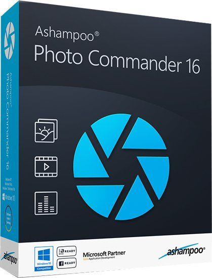 Download Gratis Ashampoo Photo Commander 16 Full Version