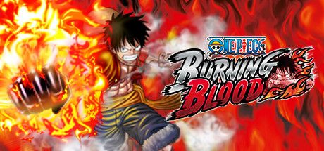 Download Game One Piece Burning Blood