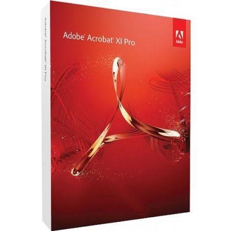 Download Gratis Adobe Acrobat XI Pro Full Version Terbaru