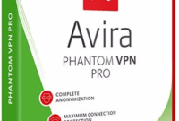 Download Gratis Avira Phantom VPN Pro Full Version
