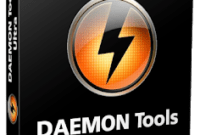 Download Gratis DAEMON Tools Ultra Full Version