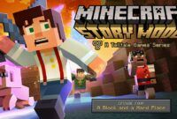 Download Gratis Minecraft Story Mode Episode Full Version