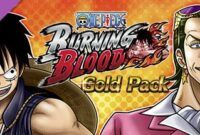 Download Gratis One Piece Burning Blood Gold Edition Full Repack
