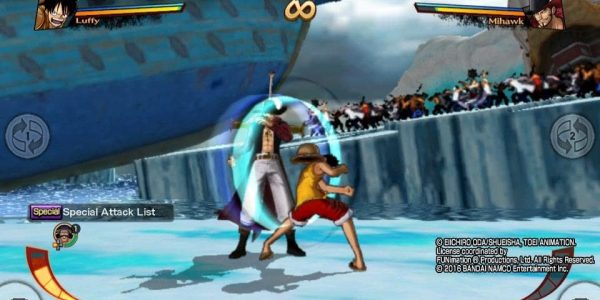 Download Gratis One Piece Burning Blood Gold Edition Full Repack-3