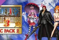 Download Gratis One Piece Pirate Warriors 3 Full Repack