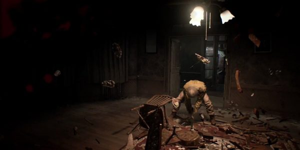 Download Gratis Resident Evil 7 Biohazard Full Version-2