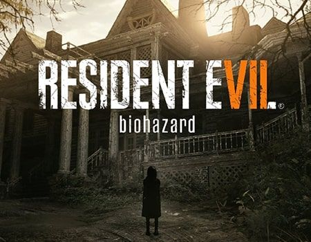 Download Gratis Resident Evil 7 Biohazard Full Version