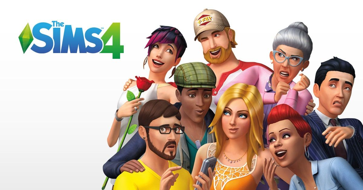 Download Gratis The Sims 4 Deluxe Edition Full Repack