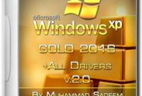 Download Gratis Windows XP Gold Edition Terbaru