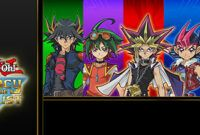 Download Gratis Yu Gi Oh Legacy of the Duelist Full Version