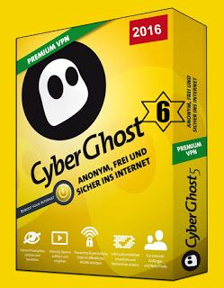 Download Gratis CyberGhost VPN Full Version