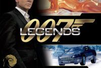 Download Gratis James Bond 007 Legends Full Version