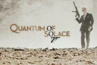 Download Gratis James Bond 007 Quantum of Solace Full Version