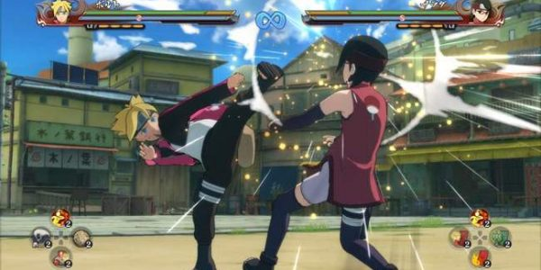 Download Gratis Naruto Shippuden Ultimate Ninja STORM 4 Road to Boruto – 2