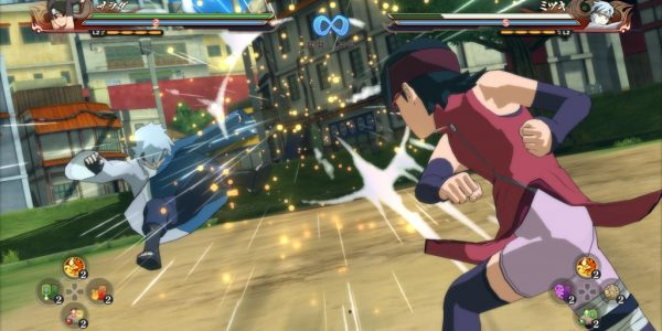 Download Gratis Naruto Shippuden Ultimate Ninja STORM 4 Road to Boruto – 3
