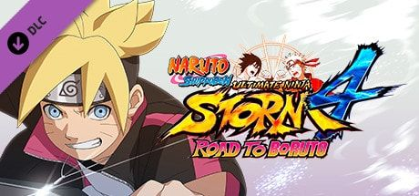 Download Gratis Naruto Shippuden Ultimate Ninja STORM 4 Road to Boruto Full Version