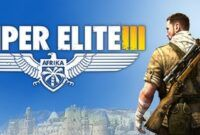 Download Gratis Sniper Elite 3 Complete Repack