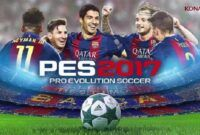 Download PES 2017 Terbaru