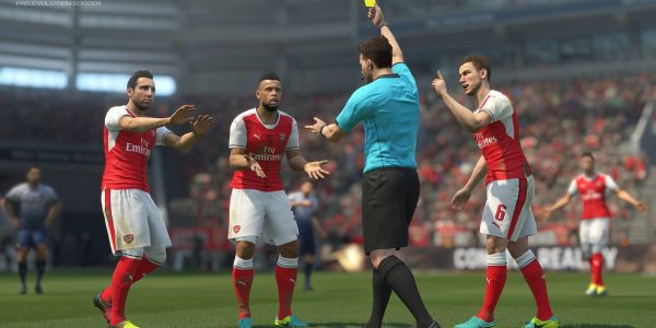 Download Pro Evolution Soccer 2017-2