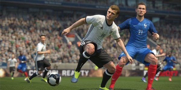 Download Pro Evolution Soccer 2017-3