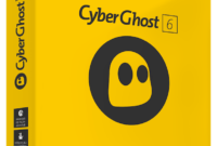 Download Gratis CyberGhost VPN Premium Full Version Terbaru