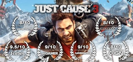 Download Gratis Just Cause 3 Full Version