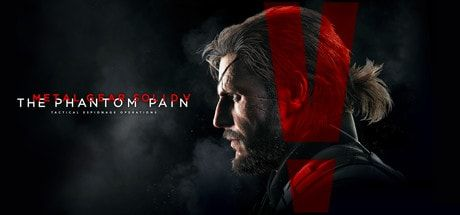 Download Gratis Metal Gear Solid V The Phantom Pain Full Version