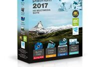 Download Gratis Nero 2017 Platinum Full Version