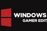 Download Gratis Windows 10 Gamer Edition Pro Lite
