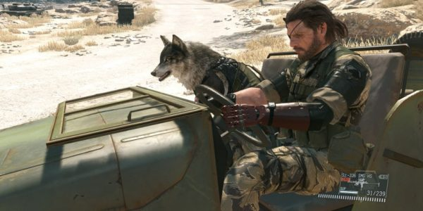 Metal Gear Solid V The Phantom Pain Full Version-2