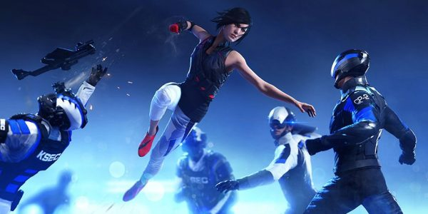 Mirrors Edge Catalyst Full Version-3