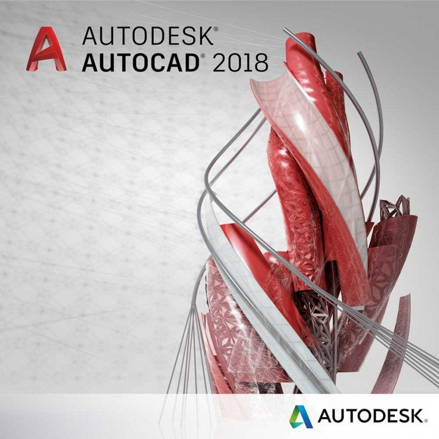 Download Gratis Autodesk AutoCAD 2018 Full Version