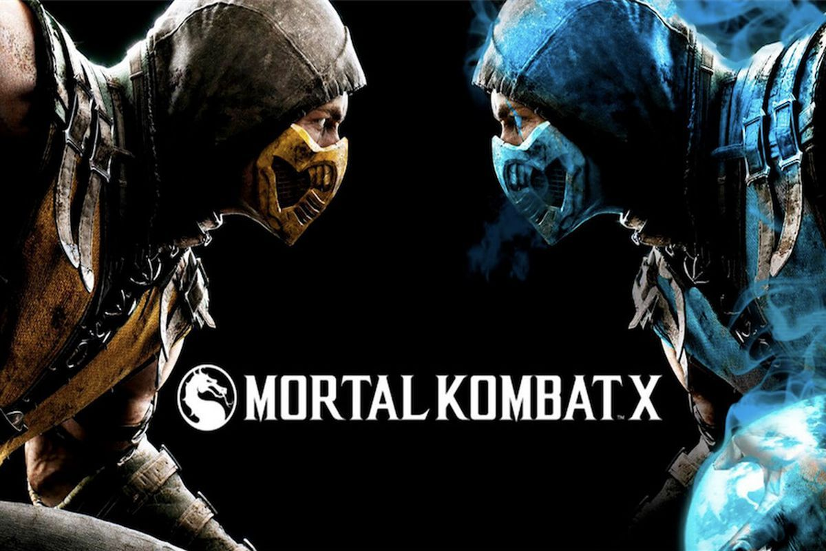 Download Gratis Mortal Kombat X Full Repack