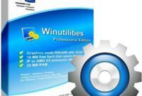 Download Gratis WinUtilities Professional Edition Full Version