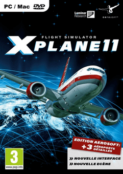 Download Gratis X-Plane 11 Full Version