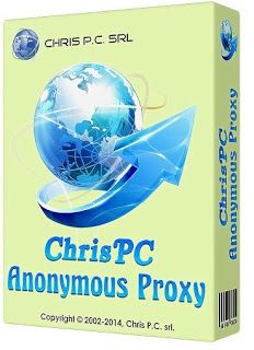 ChrisPC Anonymous Proxy Pro Full Version