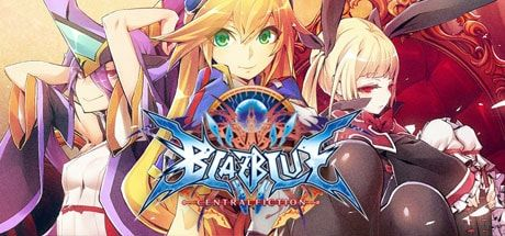 Download Game Gratis BlazBlue Centralfiction Full Version