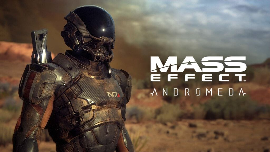 Download Game Gratis Mass Effect Andromeda Full Version + Repack