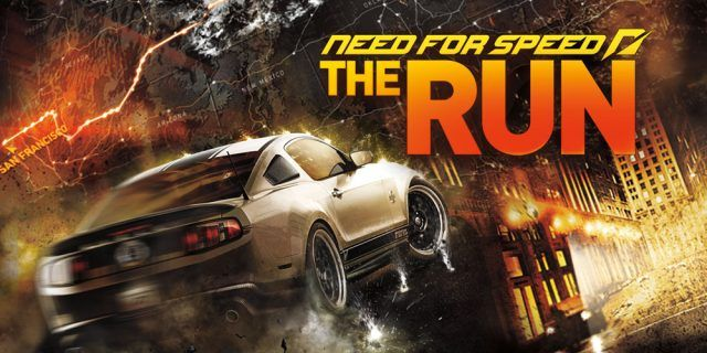 Download Game Gratis Need For Speed The Run Full Repack