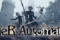 Download Game Gratis NieR Automata Day One Edition Full Repack
