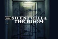 Download Game Gratis Silent Hill 4 The Room RiP Version