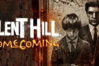 Download Game Gratis Silent Hill Homecoming Full Version