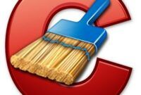 Download Gratis CCleaner All Edition Full Version