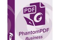 Download Gratis Foxit PhantomPDF Business Full Version