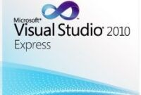 Download Gratis Microsoft Visual Basic 2010 Express Full Version
