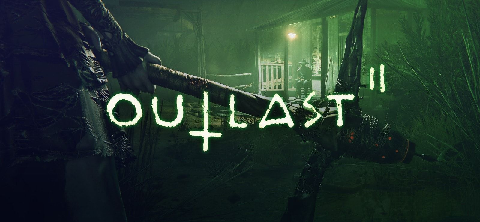 Download Gratis Outlast 2 Full Version + Repack