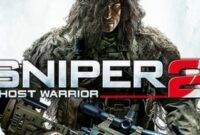 Download Gratis Sniper Ghost Warrior 2 Collectors Edition Full Version